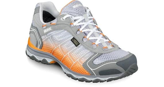 Meindl W's X-SO 30 GTX Silver/Orange